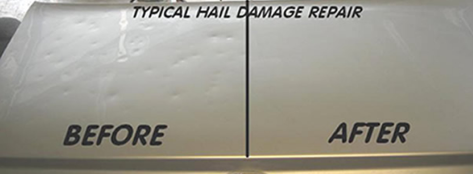 3 Benefits of Paintless Dent Repair