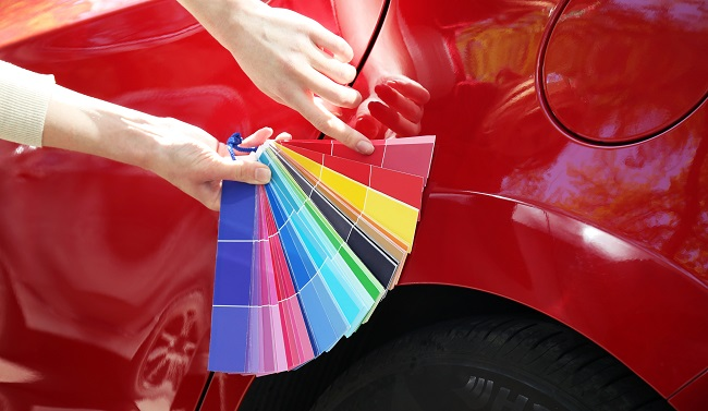 3 Aspects of Outstanding Auto Painting