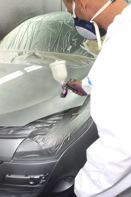 When Should You Consider Auto Painting?