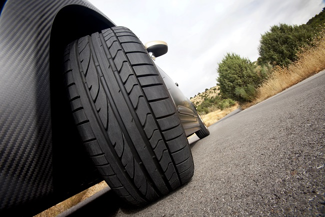 Car Body Repairs: Are Your Tires in Good Shape?